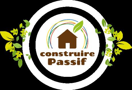 Logo Construire Passif